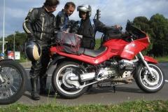 Weekendje weg 2007