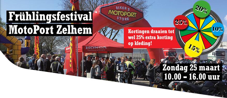 Open dag Motoport Zelhem